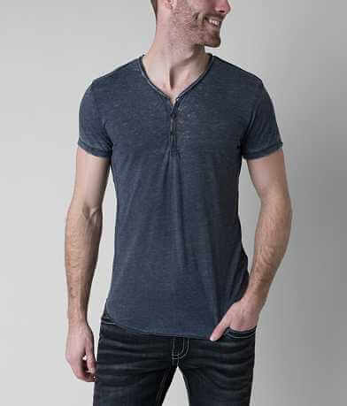 Outpost Makers Washed Henley