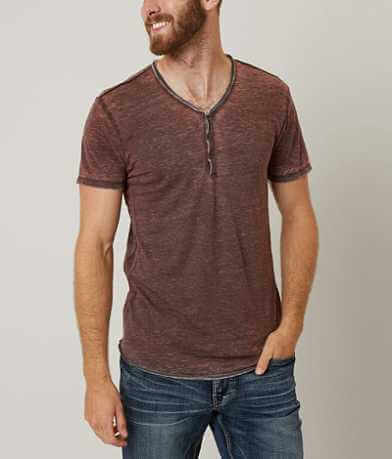Outpost Makers Raw Edge Henley