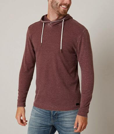 Outpost Makers Burnout Thermal Hoodie