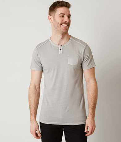 Outpost Makers Frontier Henley