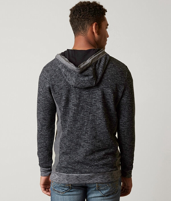 Sweatshirt Outpost Henry Outpost Henley Makers Makers B0FOqwX