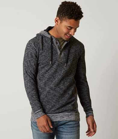 Outpost Makers Henry Henley Sweatshirt