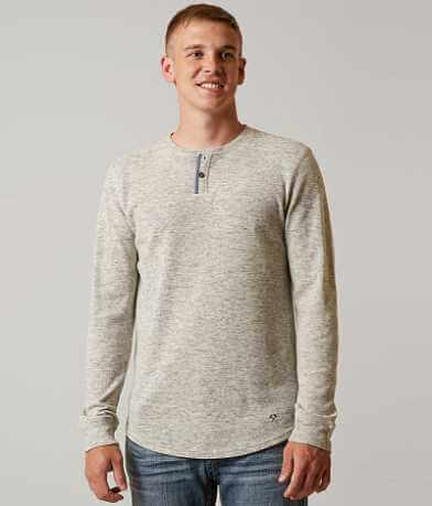 Outpost Makers Thermal Henley