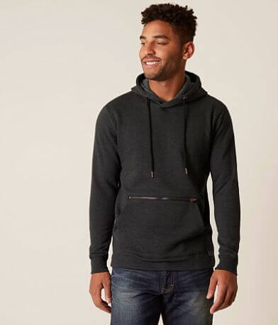 Outpost Makers Olive Branch Hooded Sweatshirt