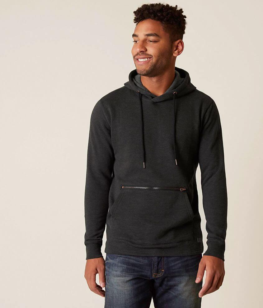 574b98108e9 Outpost Makers Olive Branch Hooded Sweatshirt - Men s Sweatshirts in ...