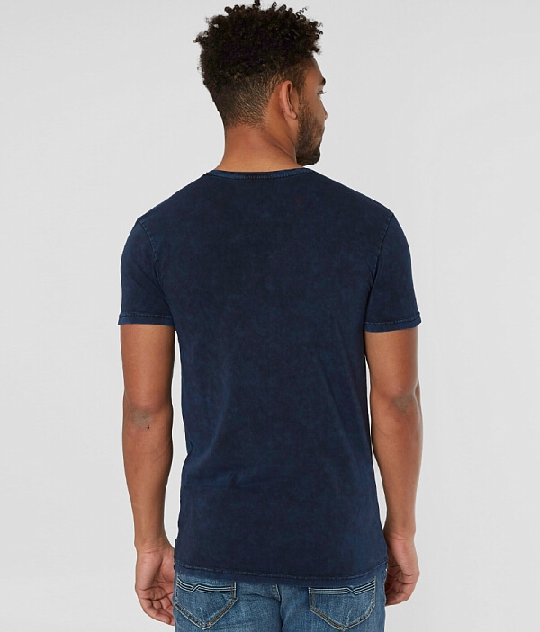 Outpost Shirt Outpost Washed Makers Makers T FRwY8qaU