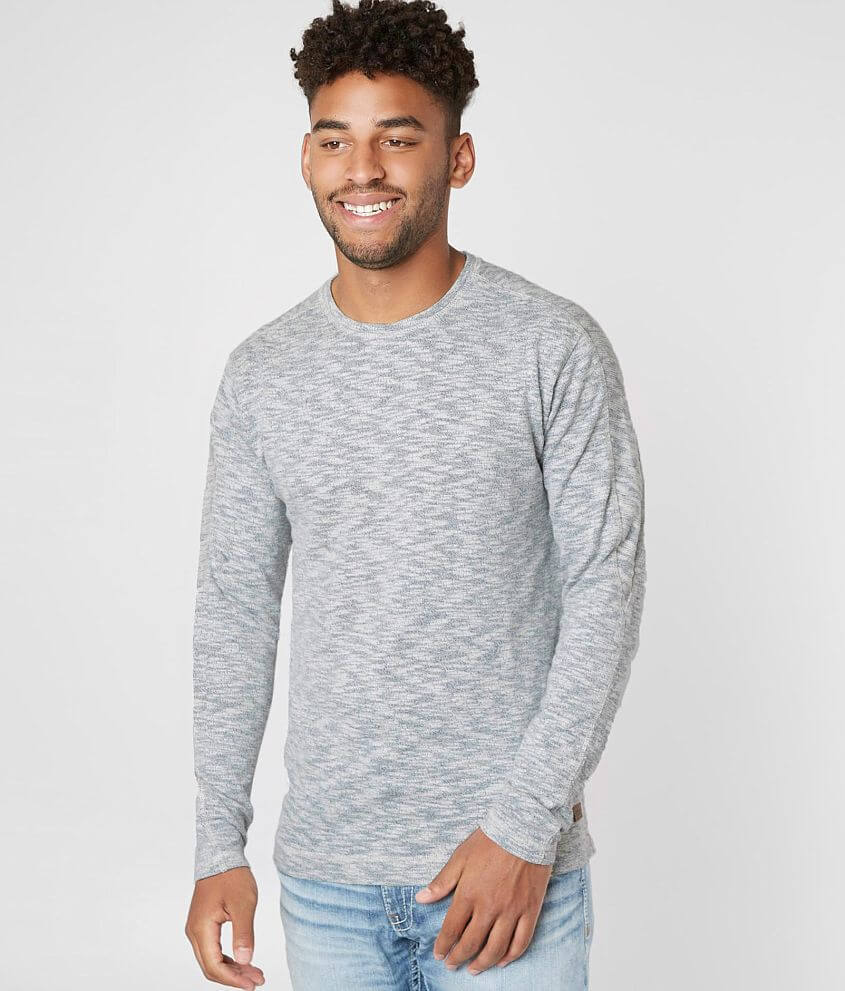 Outpost Makers Lightweight Sweatshirt front view