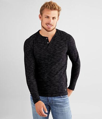 Outpost Makers Heathered Henley