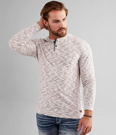 Outpost Makers Marled Henley