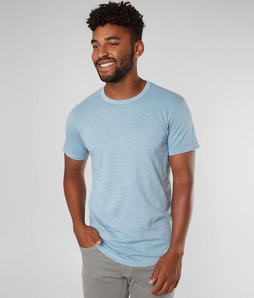 Outpost Makers Slub Knit T-Shirt front view