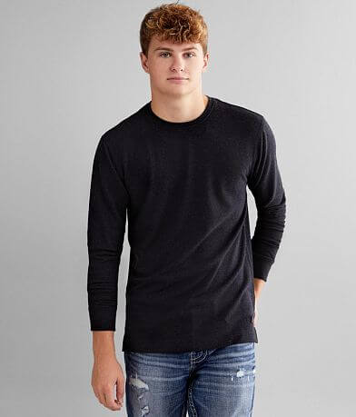 Outpost Makers Brushed Knit T-Shirt