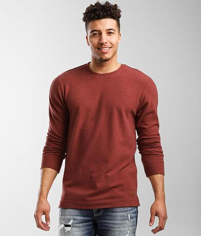 Outpost Makers Brushed Knit Pullover