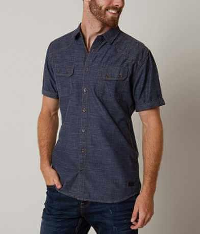 Outpost Woven Shirt