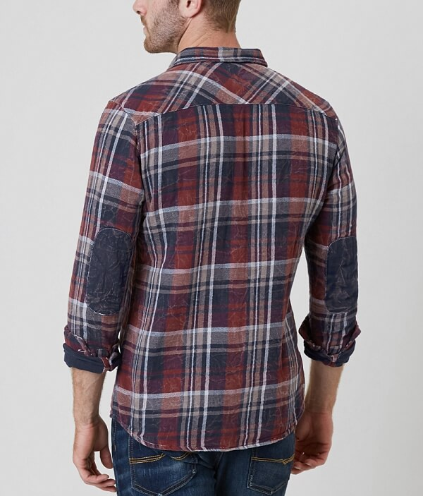 Plaid Plaid Makers Outpost Shirt Shirt Outpost Outpost Makers Makers tRROaw