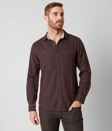 Outpost Makers Flannel Shirt