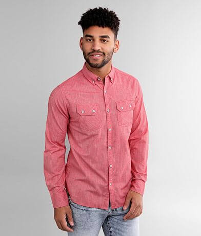 Outpost Makers Marled Shirt