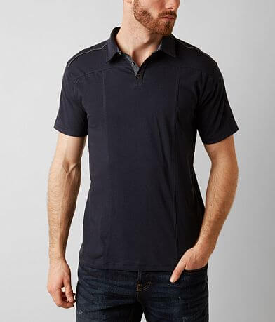 J.B. Holt Jefferson Polo