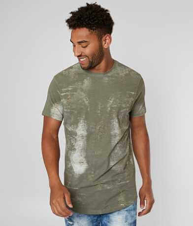 Nova Industries Destructed T-Shirt