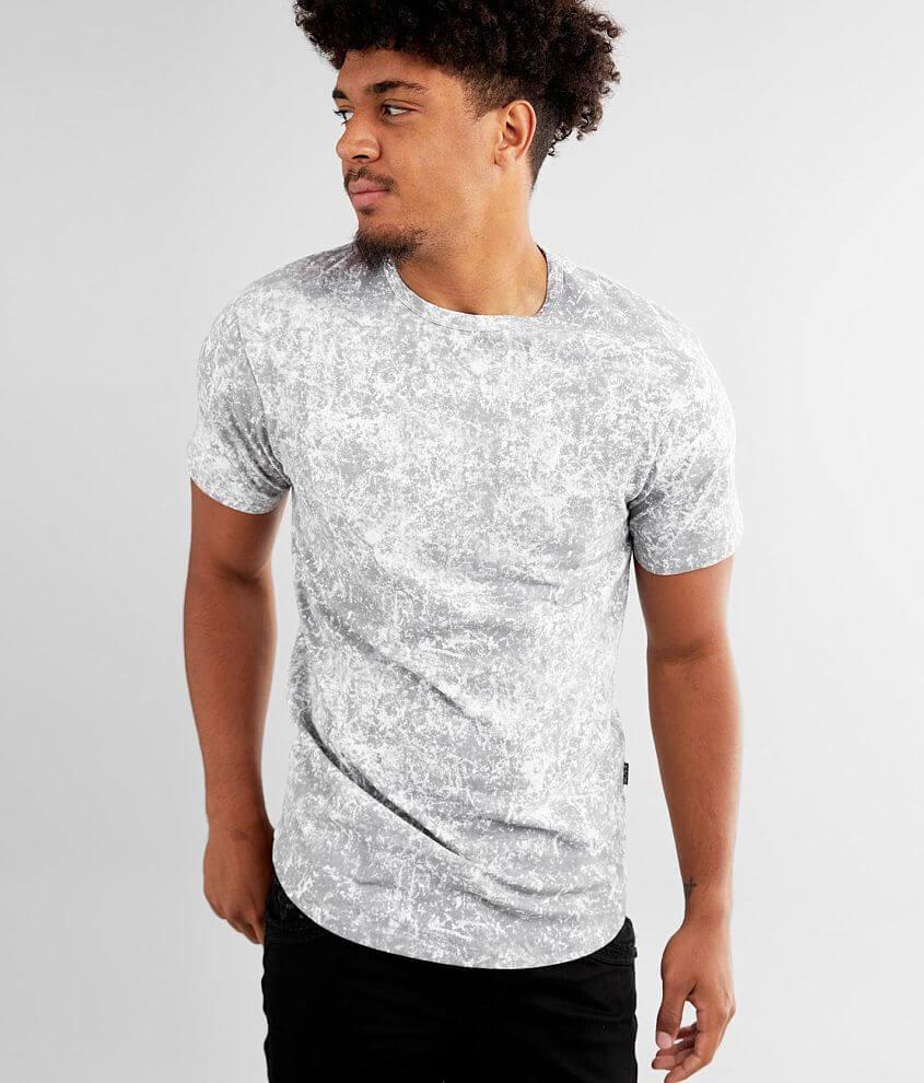 Nova Industries Tie Dye T-Shirt front view