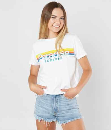 Modish Rebel Paradise T-Shirt