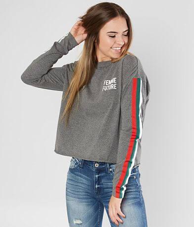 twine & stark Femme Future T-Shirt