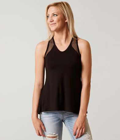 Daytrip Pieced Tank Top