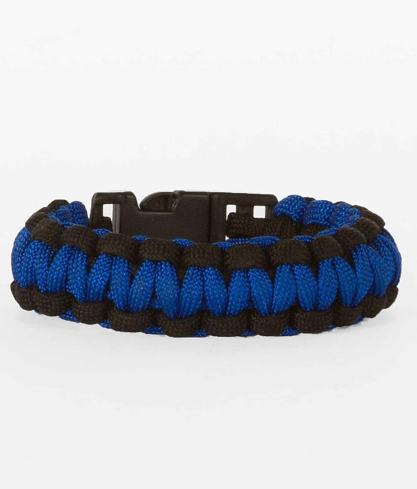 BKE Elu Macrame Bracelet front view