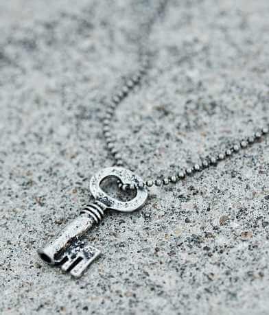 BKE Key Necklace