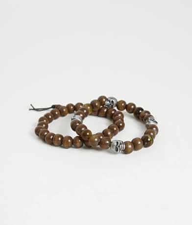 B Icon Bracelet Set
