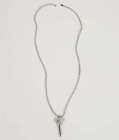 BKE Key Necklace