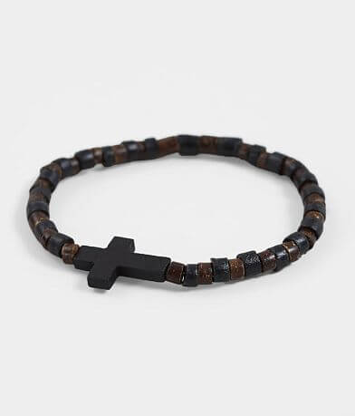BKE Cross Bracelet