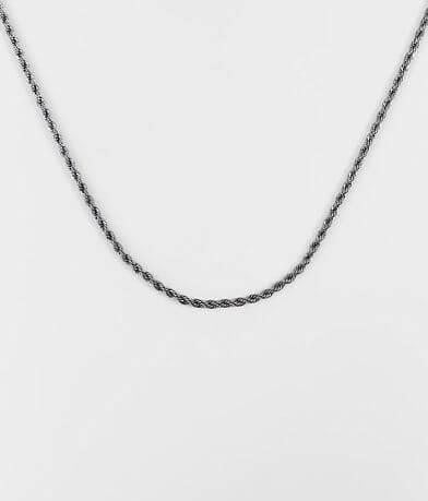 BKE Hematite Necklace