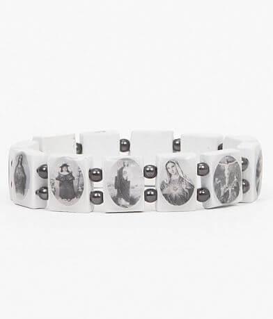 BKE Beaded Bracelet