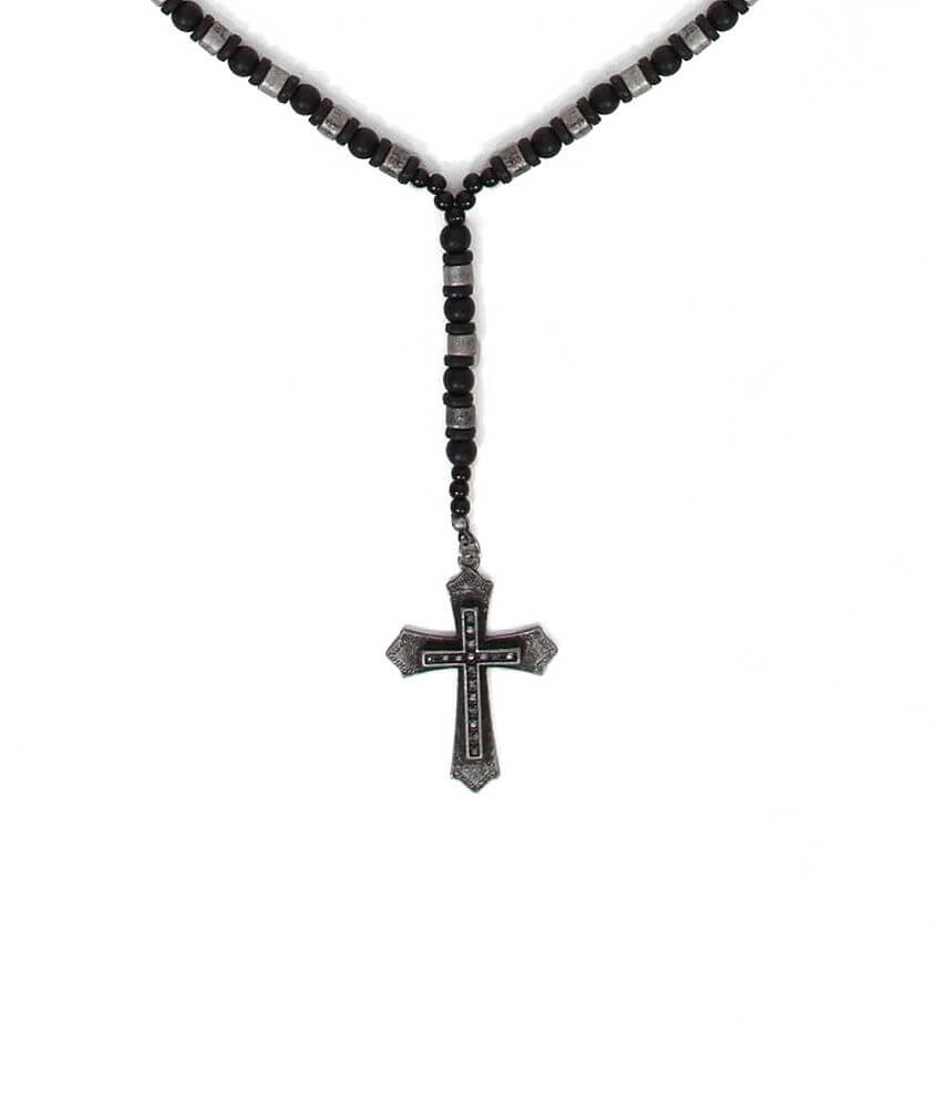 BKE Trent Necklace front view