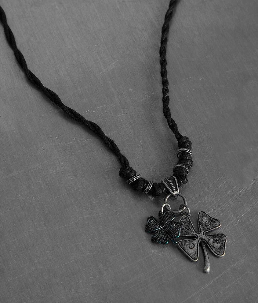 Nash Necklace front view