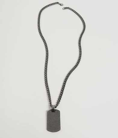 BKE Heavy Metal Necklace