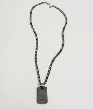 BKE Heavy Metal Necklace