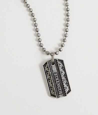 BKE Strength Necklace