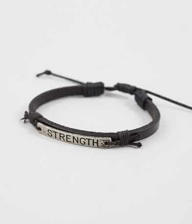 BKE Strength Bracelet
