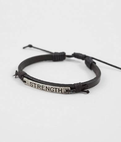 BKE Strength Bracelet