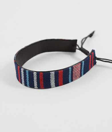 BKE Striped Bracelet