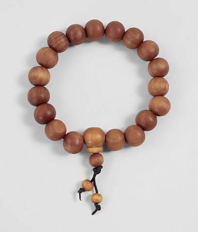 BKE Wooden Bracelet