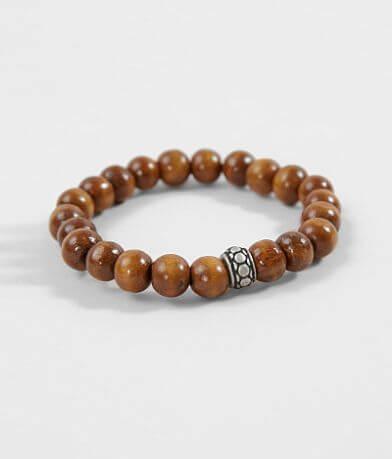 BKE Wood Bracelet