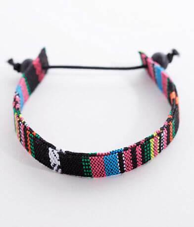 BKE Striped Bracelet