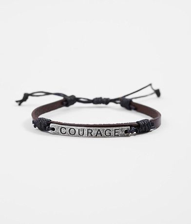 BKE Courage Bracelet