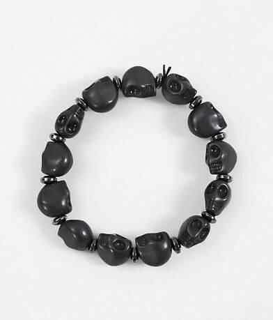BKE Skull Bracelet