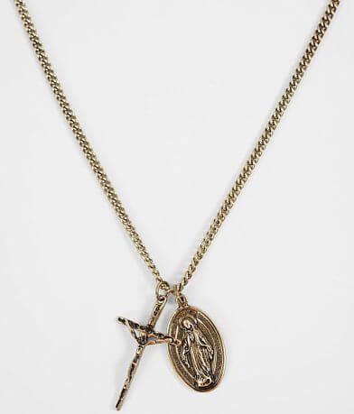 BKE Vintage Necklace