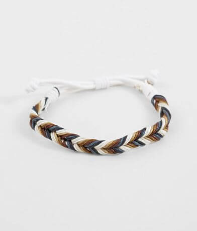 BKE Braided Bracelet