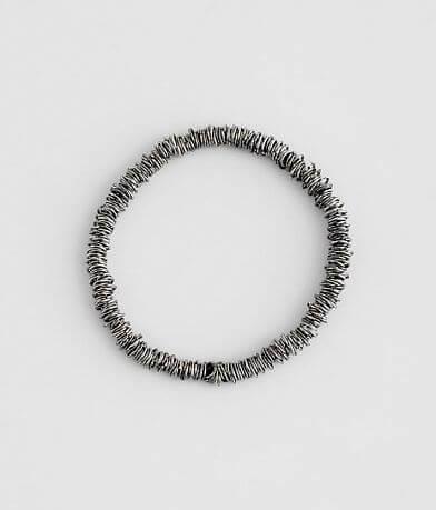 BKE Wire Bracelet
