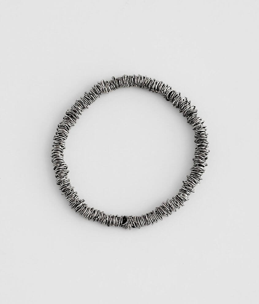 BKE Wire Bracelet front view